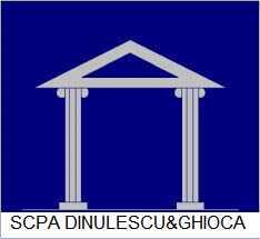 Societate Civila Profesionala  de Avocati *Dinulescu&Ghioca*