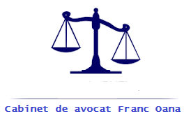 Cabinet de Avocat Franc Oana