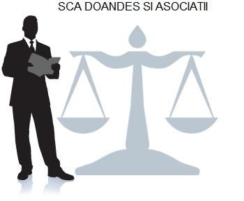 SOCIETATE CIVILA DE AVOCATI DOANDES SI ASOCIATII