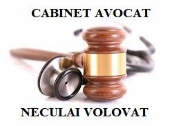 Cabinet avocat Neculai Volovat