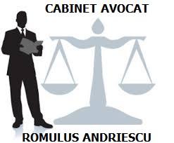 Cabinet Avocat Romulus Andriescu
