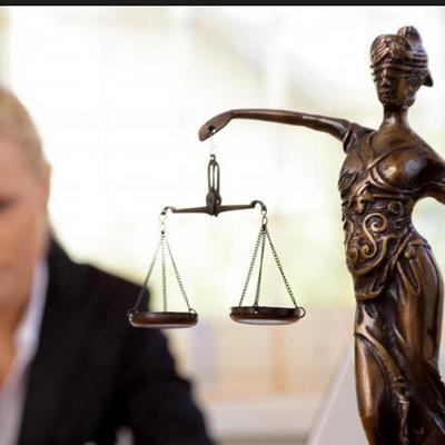 Cabinet de avocatura