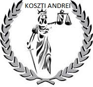 Cabinet De Avocatura  Koszti Andrei