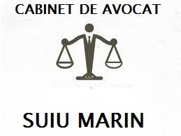 Cabinet de avocat Marin Suiu