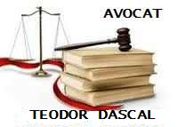 Cabinet de Avocat Teodor Dascal