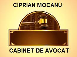 CIPRIAN MOCANU CABINET DE AVOCAT