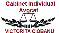 Cabinet Individual Avocat Victorita Ciobanu - Ramnicu Valcea
