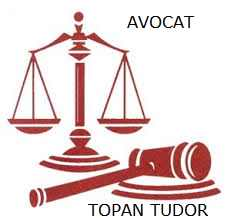 Cabinet individual avocat Topan Tudor