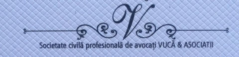 Societatea Civila Profesionala de Avocati Vuca&Asociatii