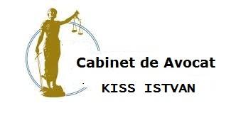 Cabinet de Avocat - Kiss Istvan