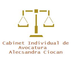 Cabinet Individual Avocat Ciocan Alecsandra - Deva